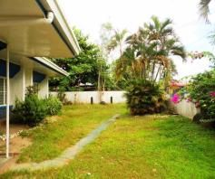 House and Lot for Rent Located at Hensonville Homes - 1