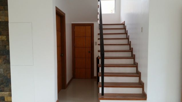 Newly Built House with Modern Design for rent in Hensonville -@P45K - 2