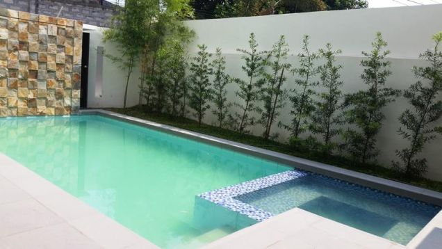 Two Storey House for rent with 4 bedrooms and pool in Hensonville - 9