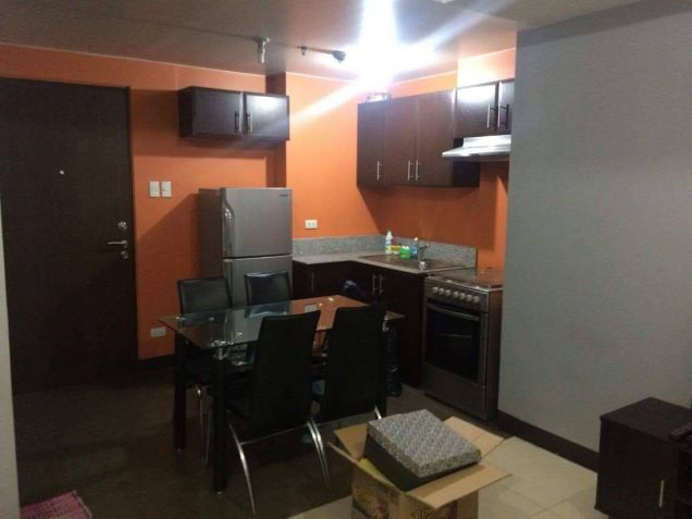 1BR Condo Unit For Sale in Araneta Center Cubao - 2