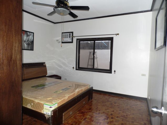 Fully Furnished Duplex House And Lot For Rent In Hensonville,Angeles City Near Clark - 7