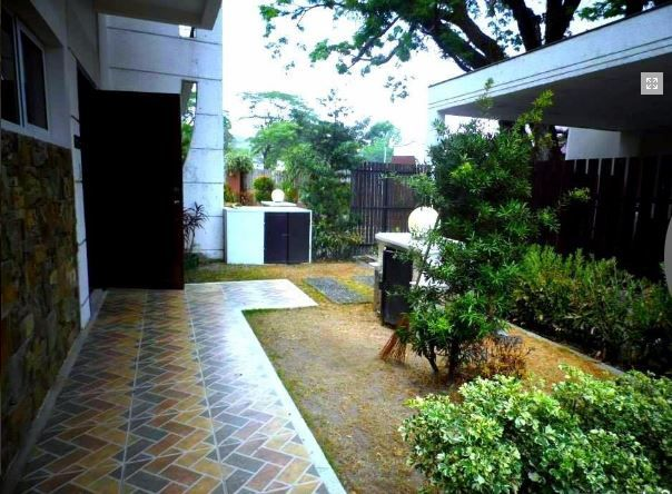 3 Bedroom House In Clark Angeles City For Rent - 4