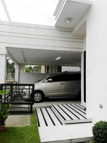 Modern 4 Bedroom House For Rent In Angeles City - 6