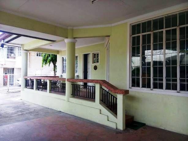 Banilad House 5 Bedrooms for rent Cebu City, Furnished - 0