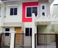 3 bedroom House and Lot for Rent in Angeles City - 0
