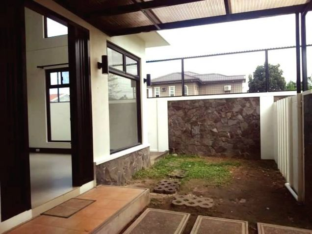 2 Storey House for rent in Friendship - 45K - 5