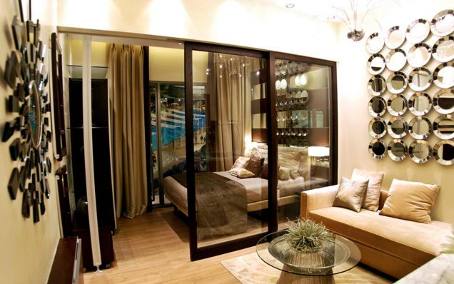 Experience urban resort living in the city - 3