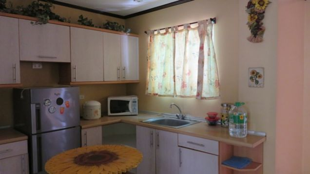 House for rent in Guadalupe , Cebu City - 4