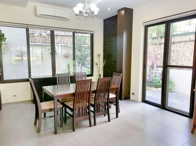 Modern 3 Bedroom House for Rent in Cebu Banilad - 2