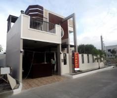 Fully Furnished House with 3 BR for rent in hensonville - 65K - 9