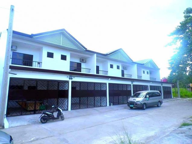 2 Bedroom Townhouse For Rent In Angeles City - 0