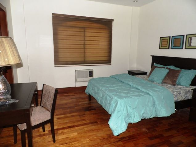 Two  Storey Furnished House & Lot For RENT In Balibago Angeles City - 2