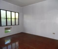 4 Bedroom House and Lot Located at Timog Park Subd. - 2
