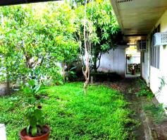 Unfurnished Bungalow 3 Bedroom House For Rent In Angeles City - 2