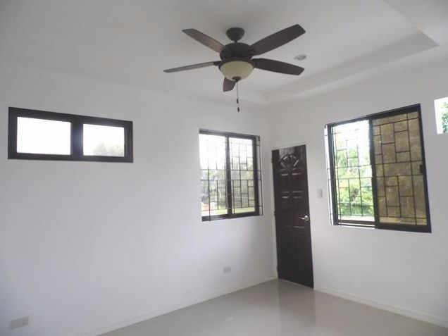 3BR for rent in gated subdivision in Friendship Angeles City - 2