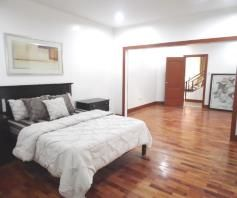 3 Bedroom Furnished House for rent in Balibago - 75K - 3