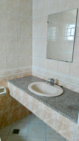 Townhouse for rent in BF Homes Almanza - 1