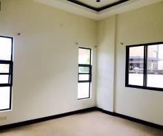 House and lot for rent near sm clark - 45K - 1