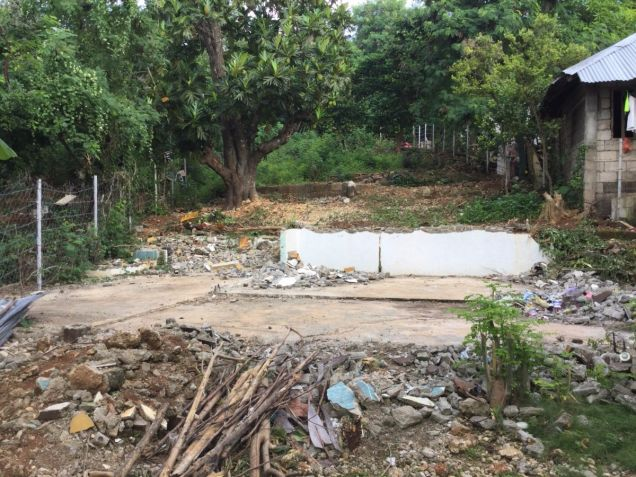 Vacant 567 sqm Residential Lot on Boracay - 1