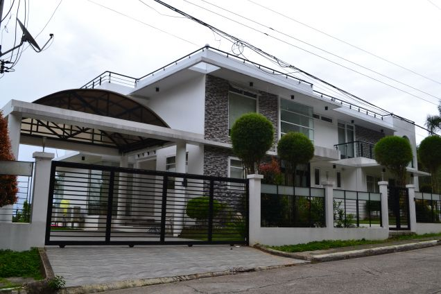 4 Bedroom House for Rent in Maria Luisa Cebu City - 3
