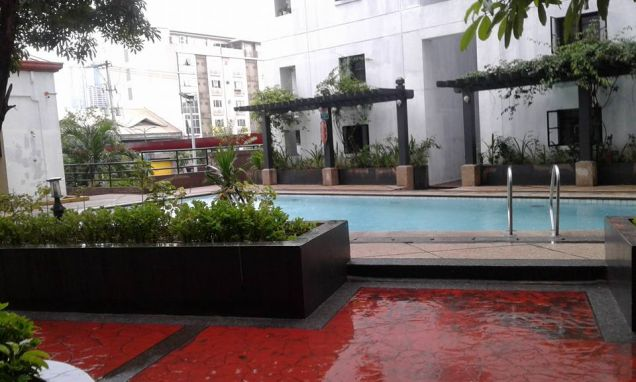 Condo 4BR in Boni Avenue Mandaluyong City Loft Type 2nd floor Unit C3 - 4