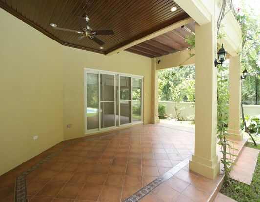 Semi Furnished 3 Bedroom House for Rent in Maria Luisa Cebu - 8