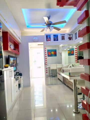 1 bedroom for sale in Shell Residences MAO Area Pasay - 2
