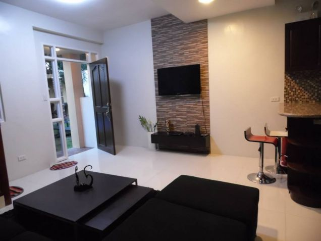 Two Story Apartment Fully Furnished For Rent In Angeles City - 4