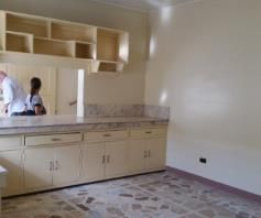 Spacious Bungalow House for rent in Friendship - 25K - 4