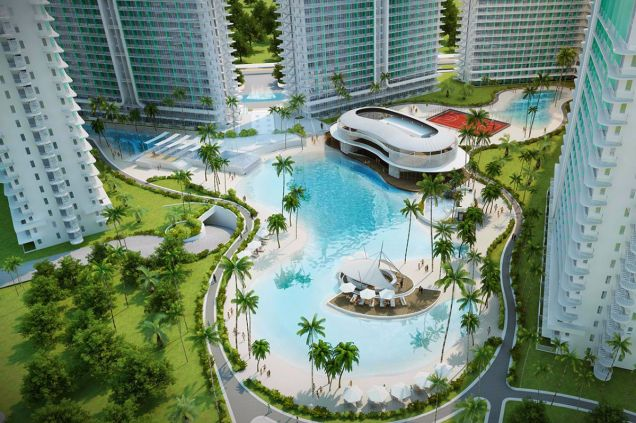 Experience urban resort living in the city - 4