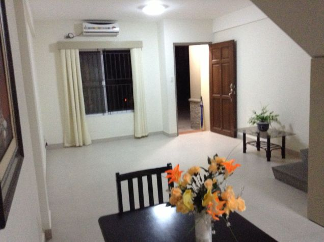 2 Storey Apartment for Rent, 2 Bedrooms, in Angeles, City near Clark, Pampanga - 0