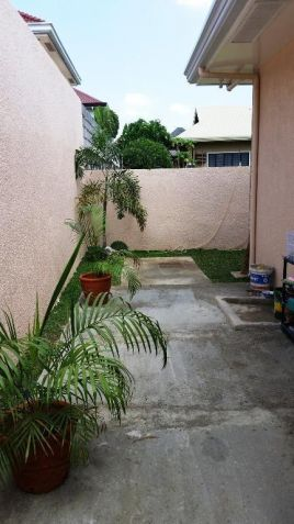 Bungalow house for rent in friendship @ 45K - 8
