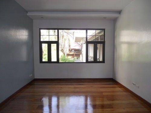 Duplex Houses for Rent - San Lorenzo Village Makati - 2