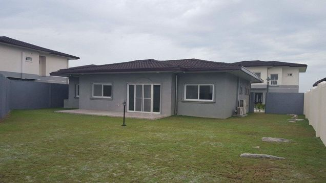 House and Lot for Rent at Clark Free Port Zone Pampanga Philippines - 4