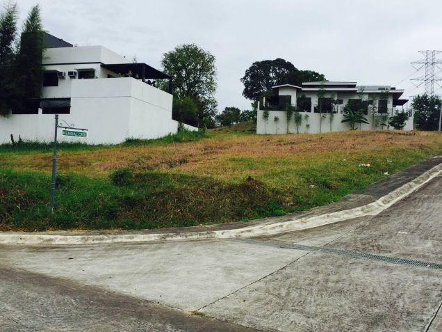 Re-Sale Residential lot in Taytay Havila Filinvest - 0
