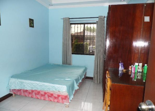 8 Bedroom Unfurnished Nice House for Rent in Angeles City, Pampanga for 150k - 2