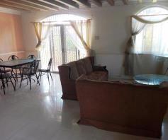 2 Storey House & Lot for Rent in San Fernando,Pampanga - 1