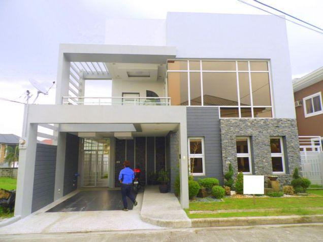 House with Cinema room for rent in Hensonville - 90K - 3