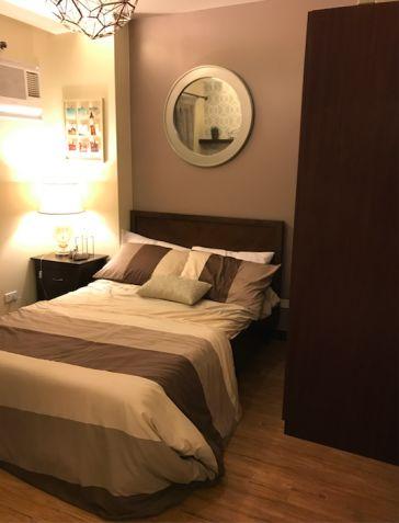2BR RFO Condo Unit Near Eastwood Ateneo Ayala Mall LRT Resort-Type Condominium - 4