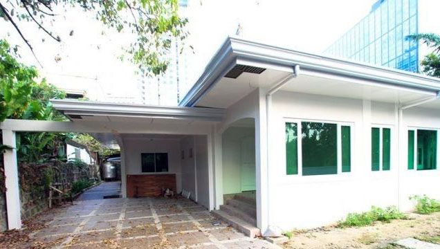 Spacious 3 Bedroom House for Rent in San Lorenzo Village Makati - 3