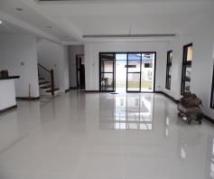2-Storey House & Lot For RENT W/Pool In Hensonville Angeles City - 6