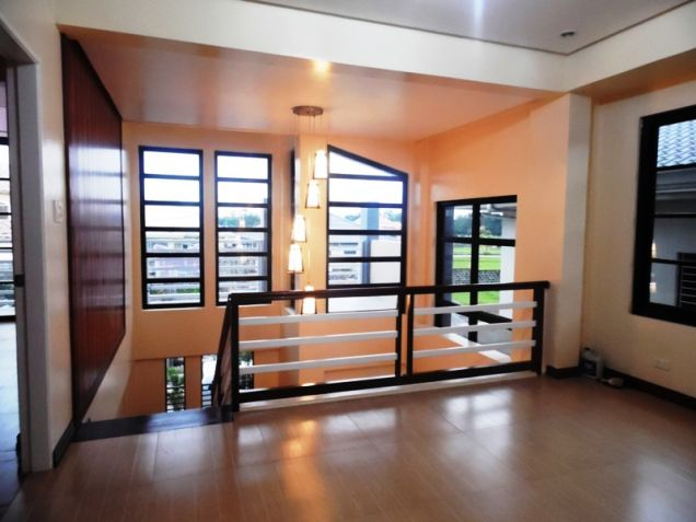 4 Bedroom House and Lot for Rent in Hensonville Angeles City - 7