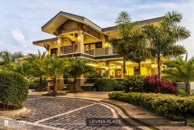 Levina Residences 2br in Jennys Ave Pasig near ST. Paul,Libis,Ortigas,Estancia - 2