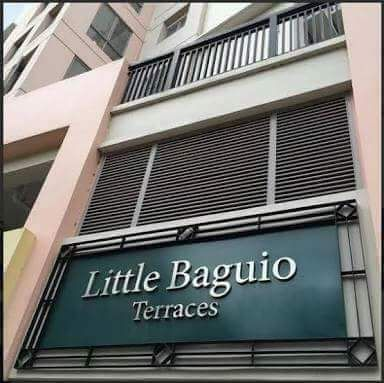 Affordable Condo Units With DISCOUNT at San Juan City - 3