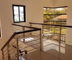 For Rent Unfurnished Four Bedroom House In Angeles City - 5