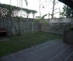1 Storey House inside a gated Subdivision near Nepo Mall for rent @ only 28k - 7