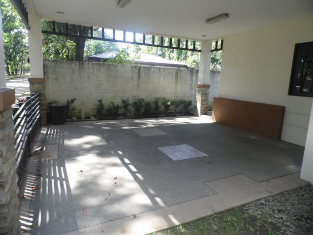 3 Bedrooms Located near koreantown for rent - 45K - 6