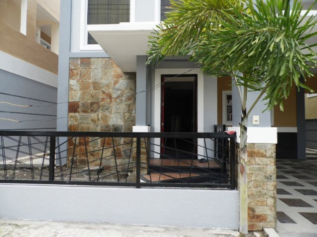 4 Bedroom Fully Furnished House near SM Clark FOR RENT - @P50K - 5