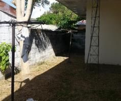 Extensive Bungalow House for rent in Friendship - 25K - 7