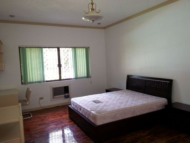4 Bedroom House with Swimming Pool for Rent in Cebu Lahug - 8